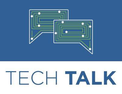 icon for tech talk articles